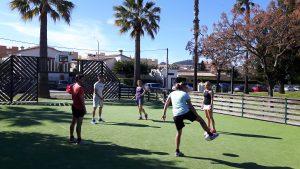 Ausgleich Fussball Mallorca