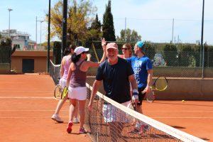 Training Mallorca