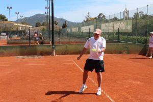 Mallorca Tenniscamp