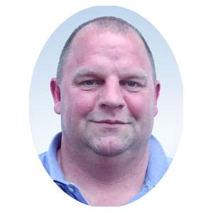 Veit Heller (DTB B-Trainer, USPTR-Professional, DTB B-Oberschiedsrichter